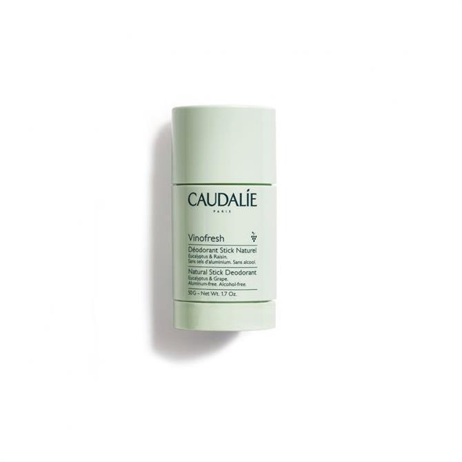 Caudalie Vinofresh Natural Stick Deodorant 50ml