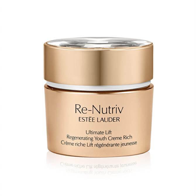 Estee Lauder Re-Nutriv Ultimate Lift Regenerating Youth Eye Creme Rich 50ml