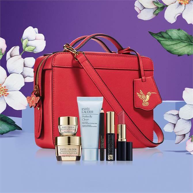 Estée Lauder Limited Edition Free Gift (Worth Over £90.00)