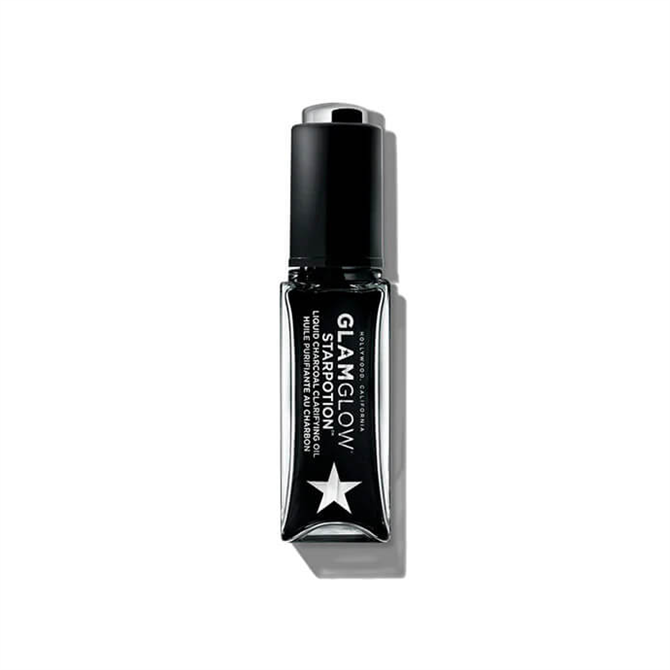 Glamglow Starpotion Liquid Charcoal Clarifying Oil 30ml