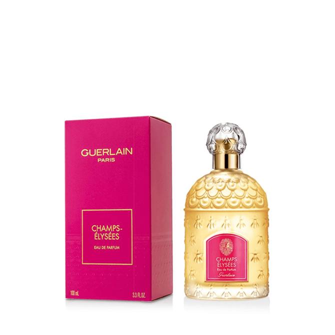 Guerlain Champs-Elysées Eau De Parfum 100ml