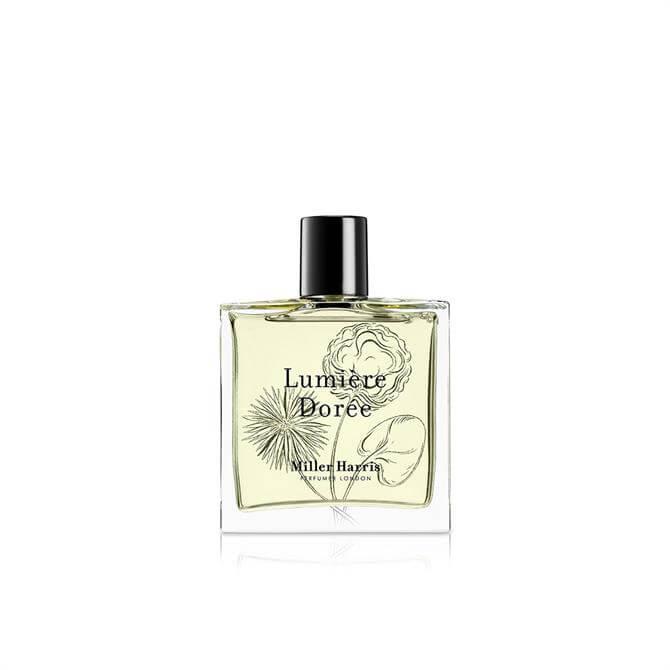 Miller Harris Lumière Dorée Eau de Parfum 100ml