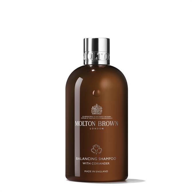Molton Brown Balancing Shampoo with Coriander 300ml
