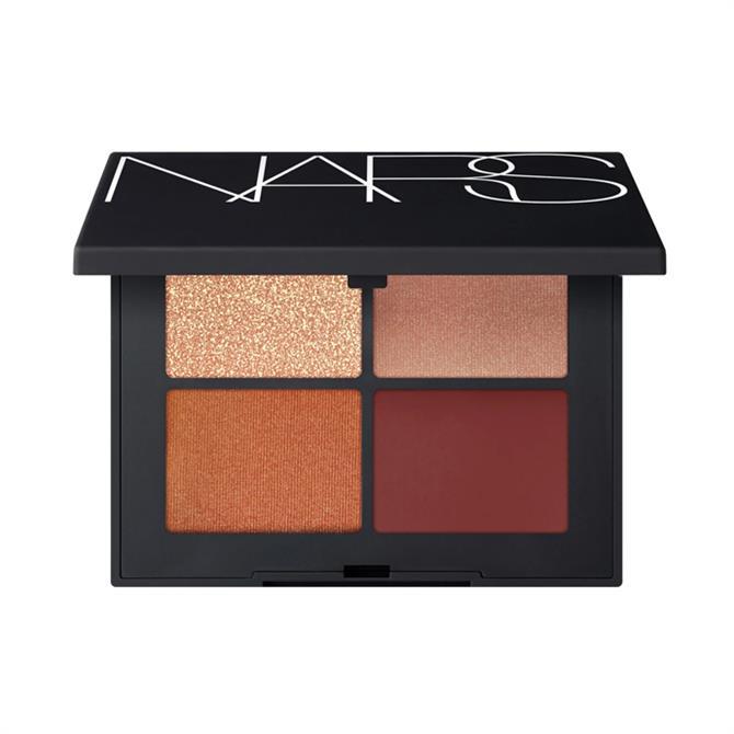 NARS Eyeshadow Quad Palette