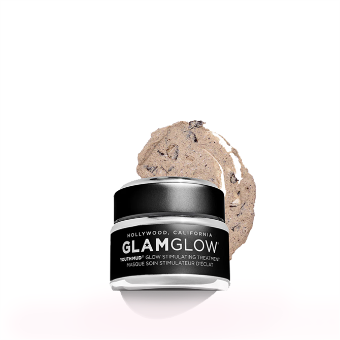 Glamglow YOUTHMUD Stimulating Treatment Glam To Go Jar 15ml
