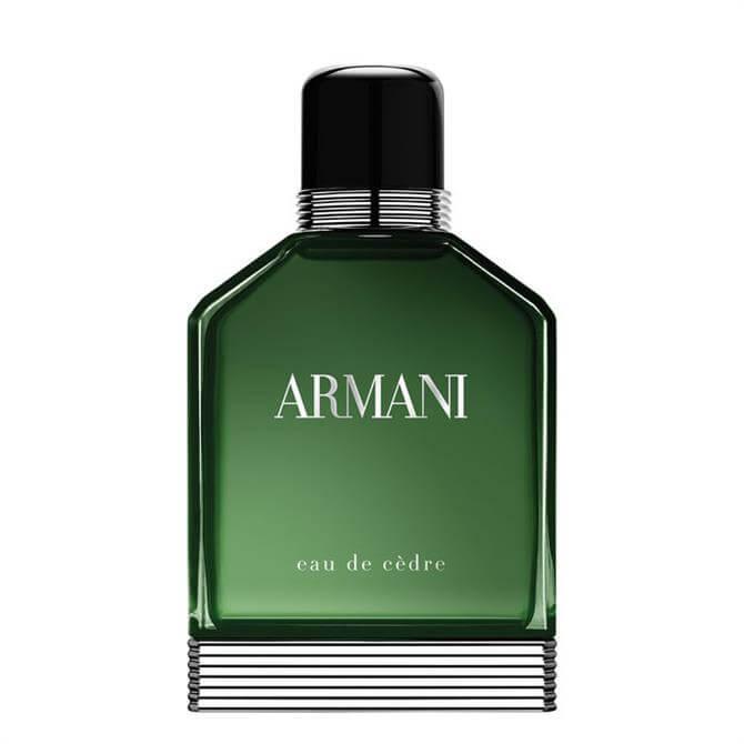 Armani Eau De Cedre 100ml