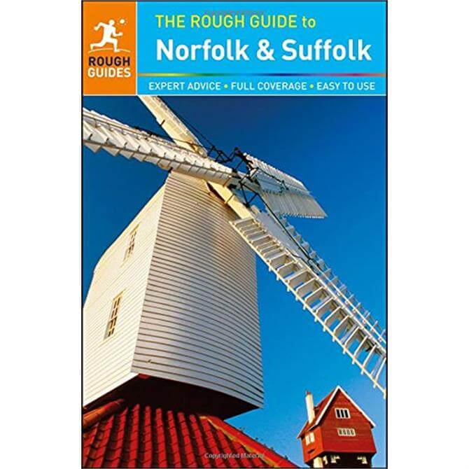 The Rough Guide to Norfolk and Suffolk by Rough Guides (Paperback)