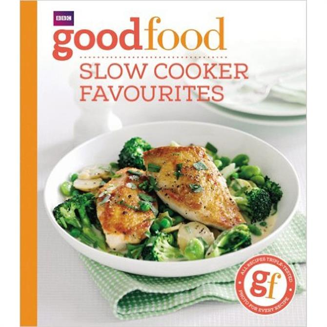 Good Food: Slow Cooker Favourites (Paperback)