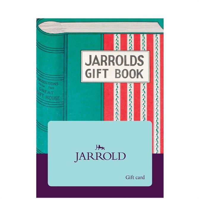 Jarrold Book Gift Card