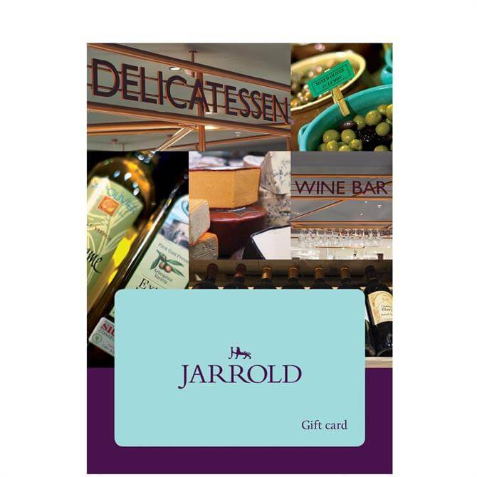 Jarrold 'The Deli' Gift Card