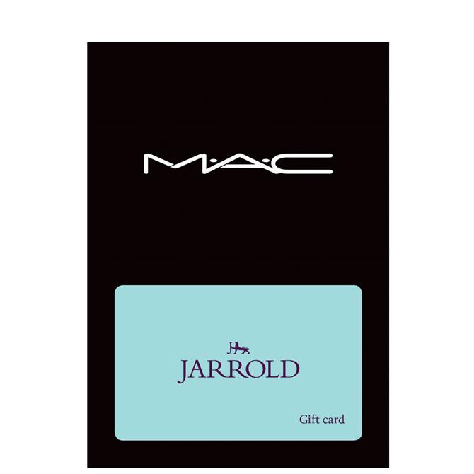 Jarrold 'MAC' Gift Card