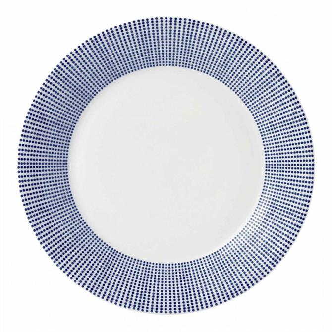 Royal Doulton Pacific 28cm Dinner Plate - Dots