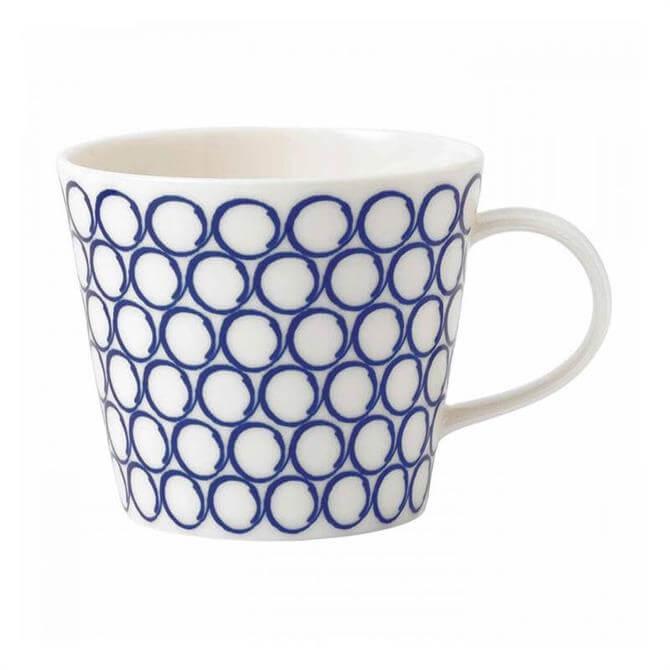 Royal Doulton Pacific Mug - Circles