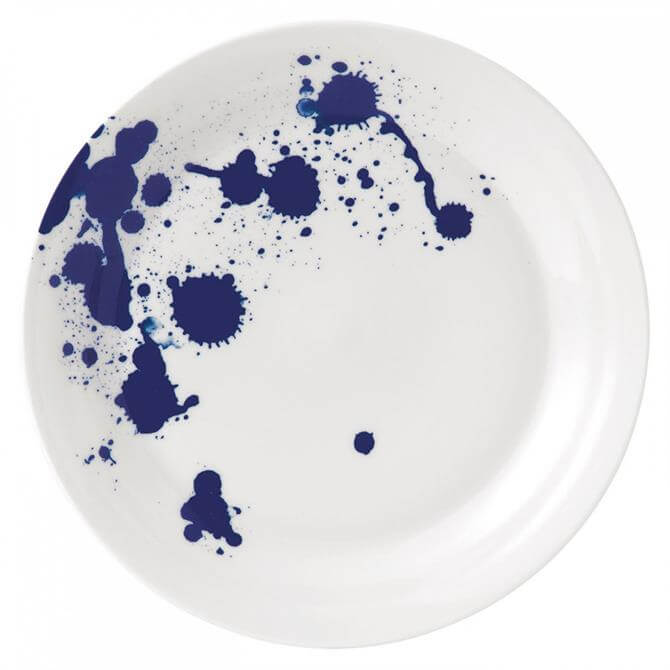 Royal Doulton Pacific 28cm Dinner Plate - Splash