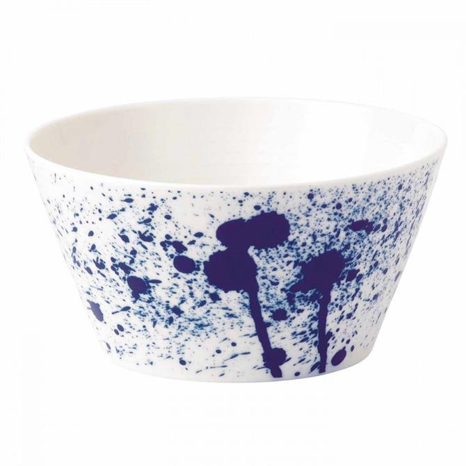 Royal Doulton Pacific Cereal Bowl - Splash