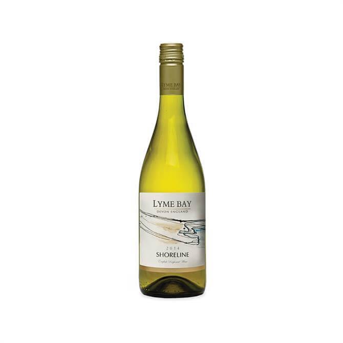 Lyme Bay Winery Shoreline English White Wine