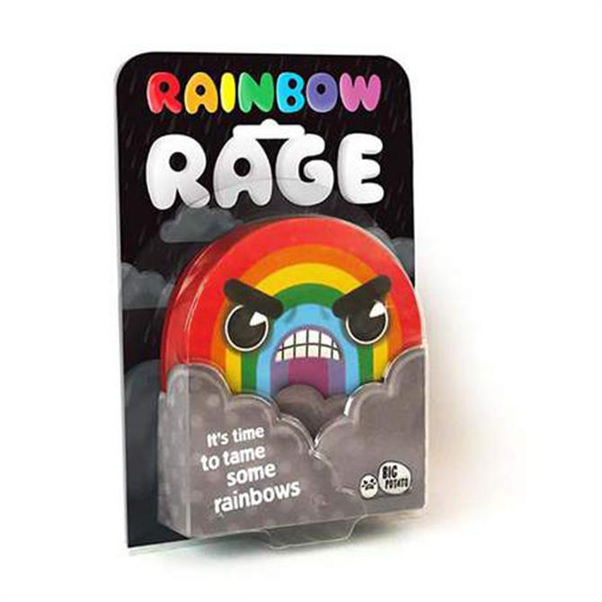 Big Potato Rainbow Rage