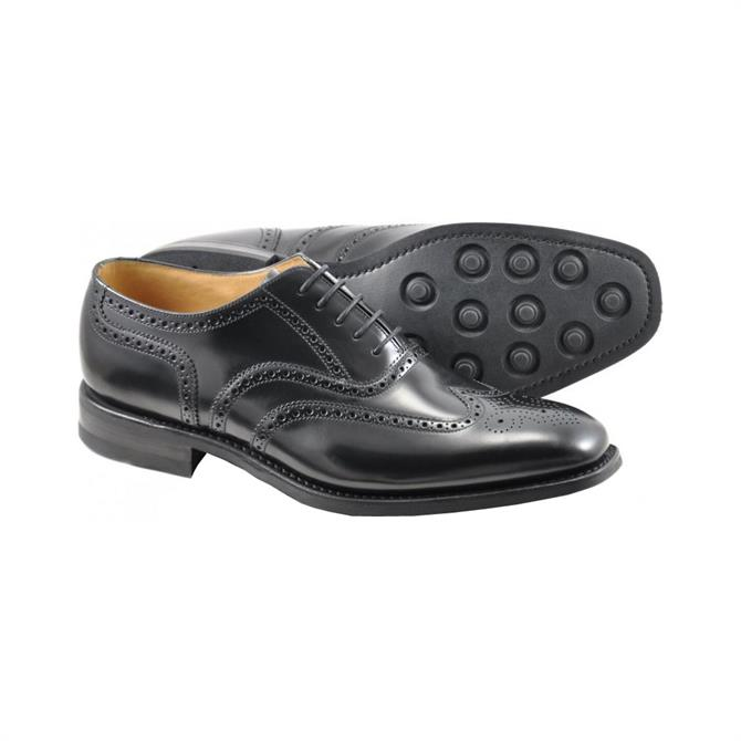 Loake 262B Brogue Shoes