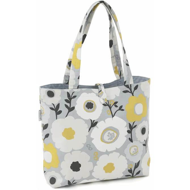 Groves Shoulder Craft Bag - Scandi Floral