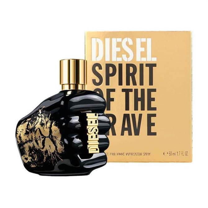 Diesel Spirit of the Brave For Him 50ml EDT