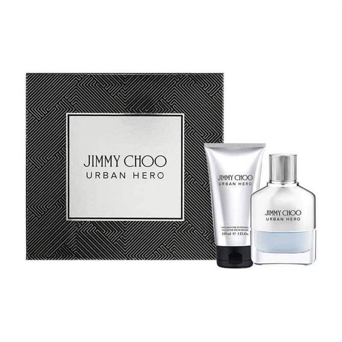 Jimmy Choo Urban Hero 50ml EDP Gift Set