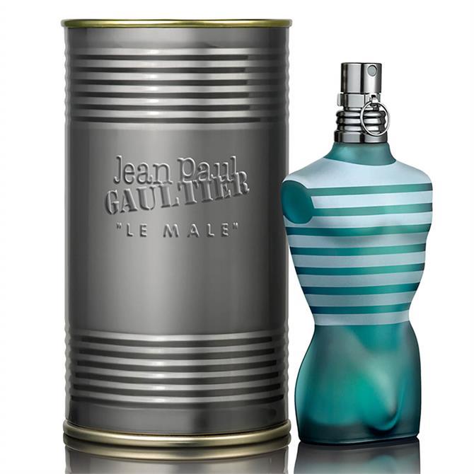 Jean Paul Gaultier La Male 75ml Gift Set
