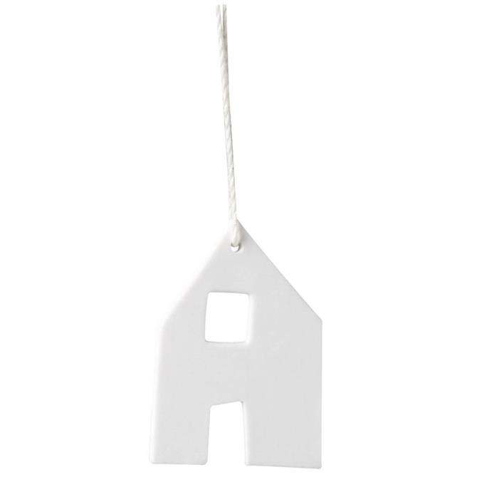 Rader House Ornament Bauble