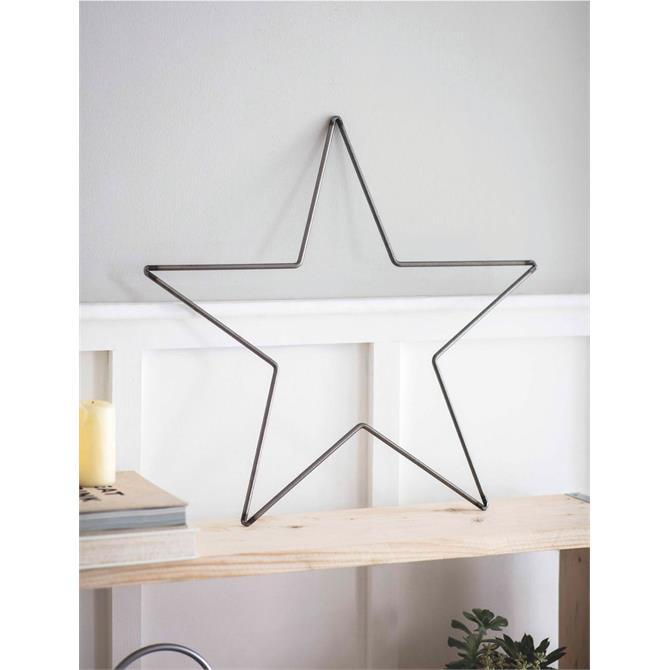 Garden Farringdon Star Large
