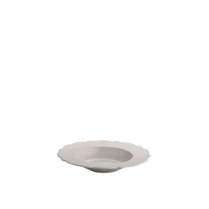 Alessi Soup Bowl In Melamine Decoration