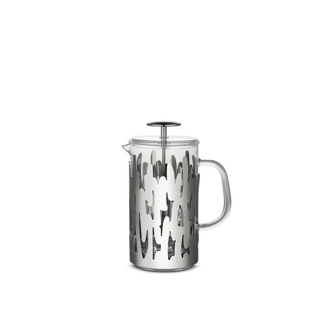 Alessi Press Filter Coffee Infuser 8 Cup