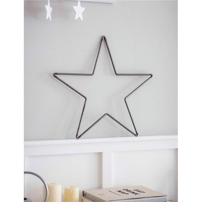 Garden Farringdon Star Small