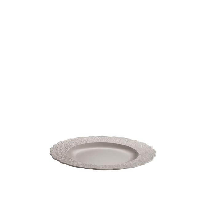 Alessi Dining Plate In Melamine Decoration