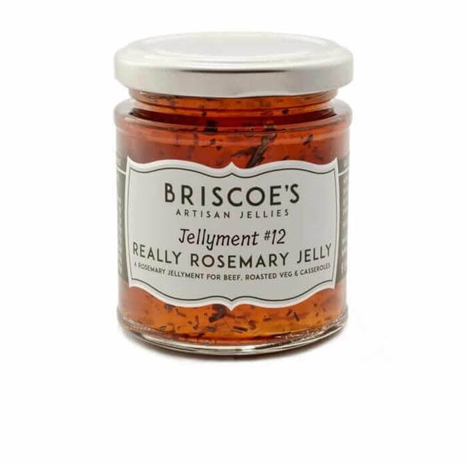 Briscoes Really Rosemary Jelly 130G
