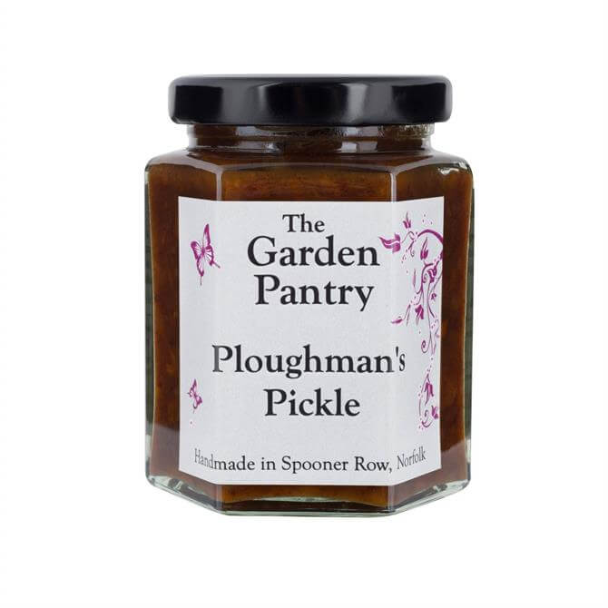The Garden Pantry Ploughman Pickle 205g
