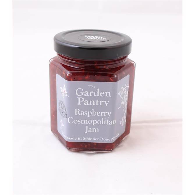The Garden Pantry Raspberry Cosmopolitan Jam