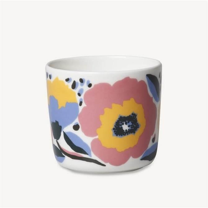 Marimekko Rosarium Cup 2 Piece Set