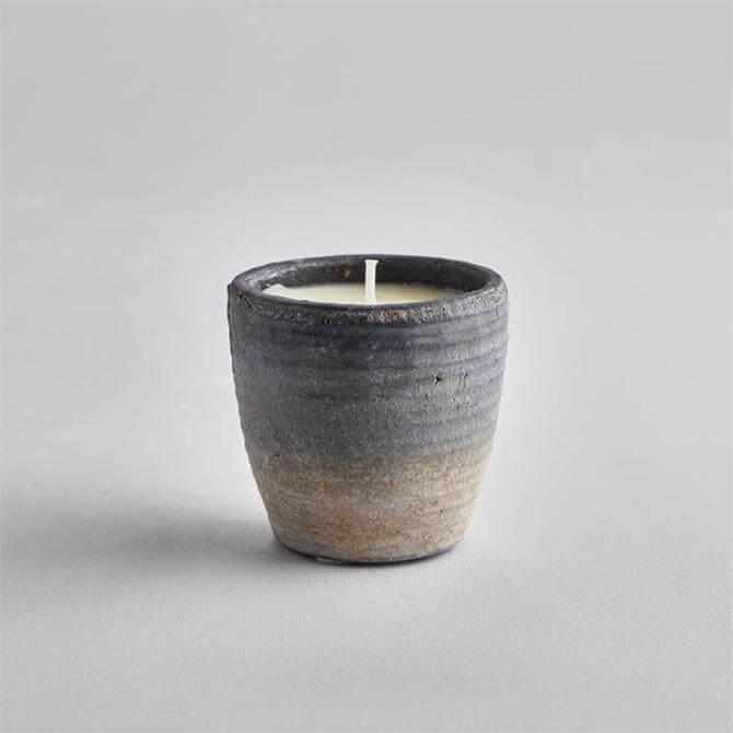 St Eval Coastal Small Pot Candle