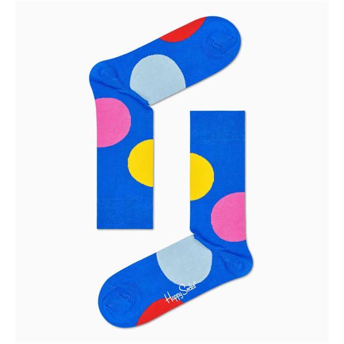 HappySocks Jumbo Dot Socks
