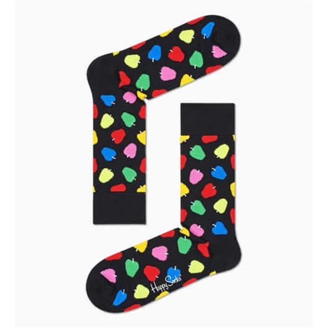 HappySocks Apple Design Socks