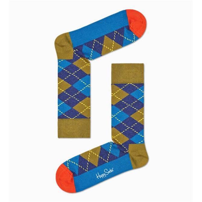 HappySocks Argyle Socks