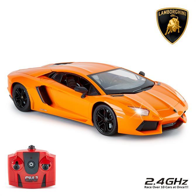 Lamborghini Aventador LP 700 1:14 Scale RC Car
