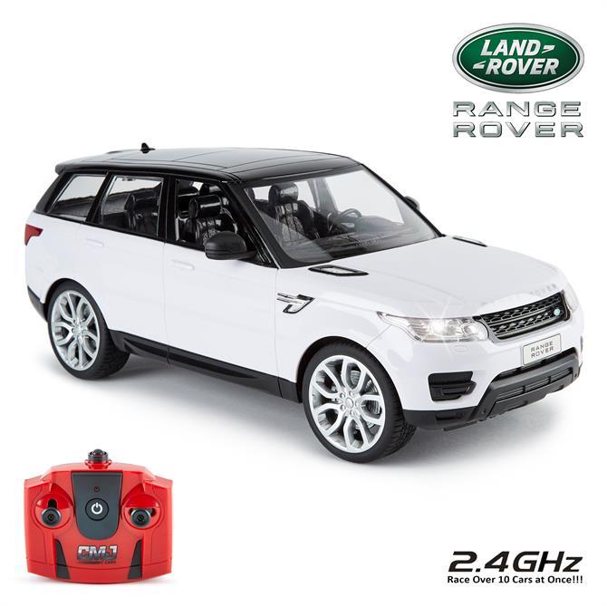 2014 Range Rover Sport 1:14 Scale RC Car