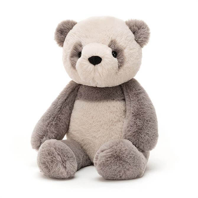 Jellycat Buckley Panda - Medium