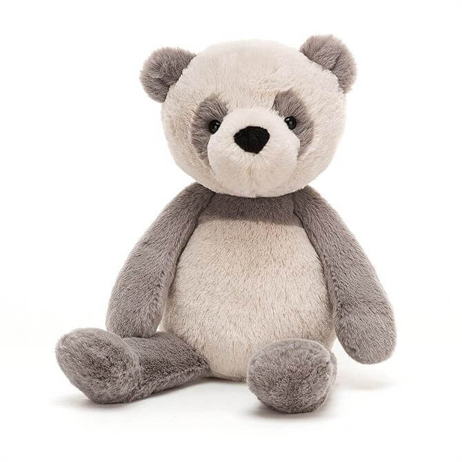 Jellycat Buckly Panda - Small