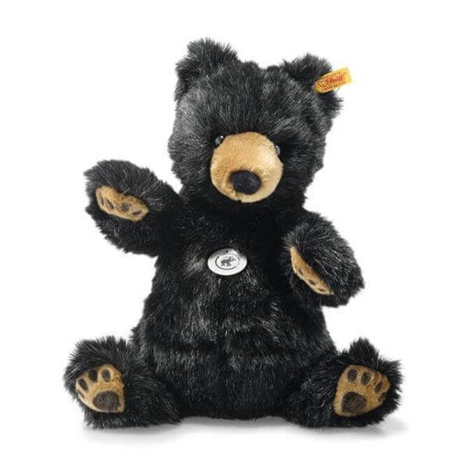 Steiff Josey Grizzly Bear