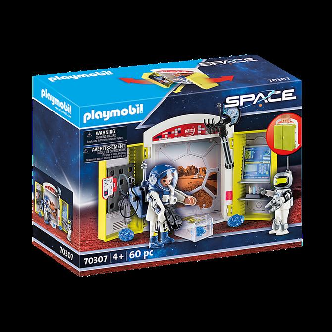Playmobil Mars Mission Playset