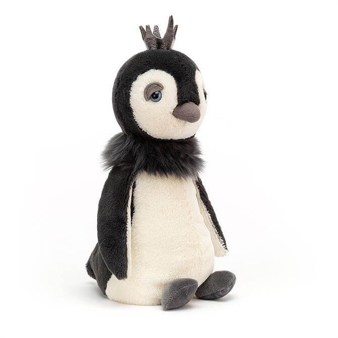 Jellycat Prince Penguin