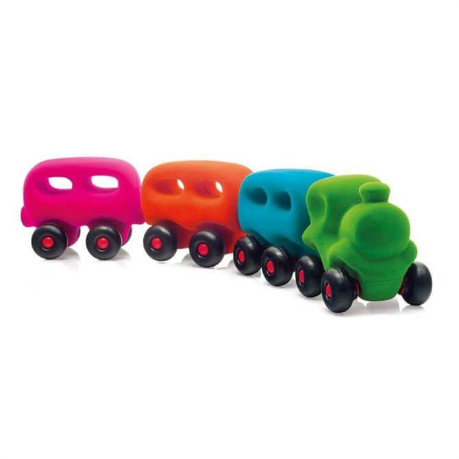 Bigjigs Rubbabu Magnetic Train