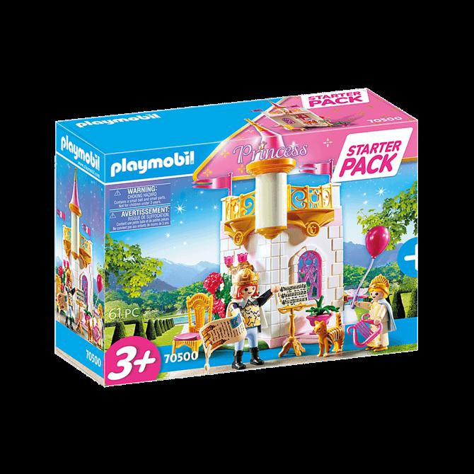 Playmobil Princess Castle Playset