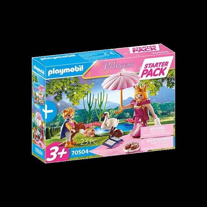 Playmobil Royal Picnic Playset